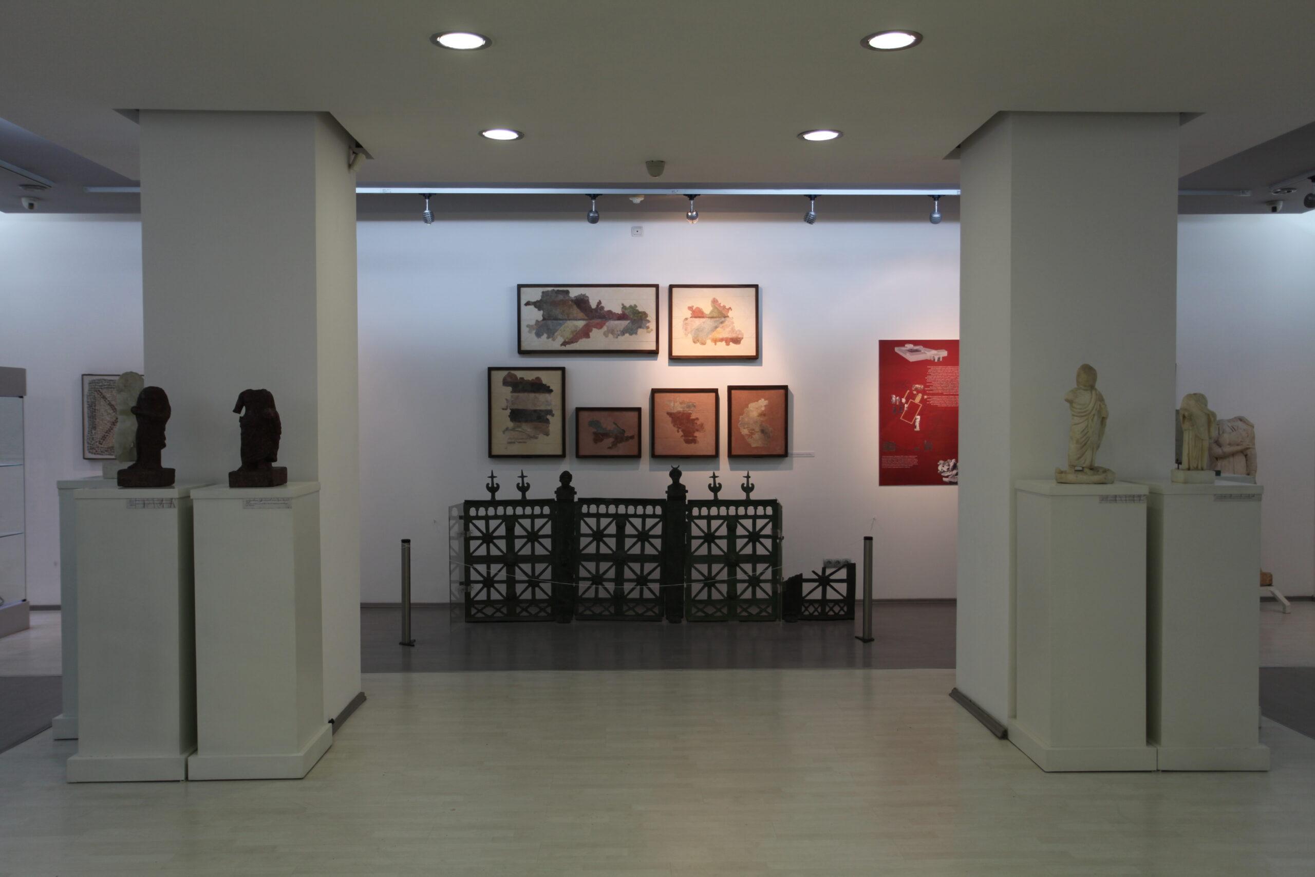 Археолошка сала