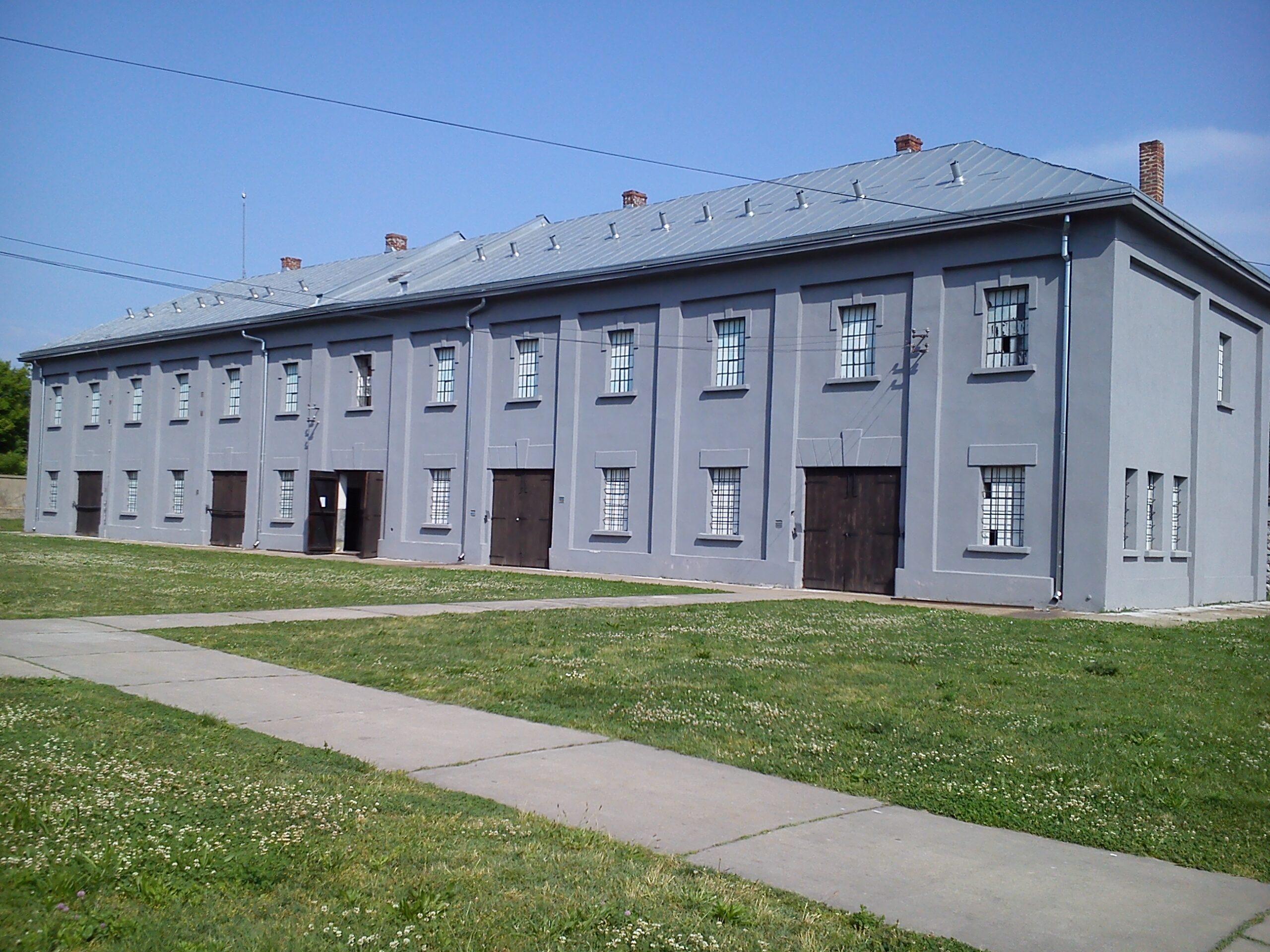 Меморијални комплекс 12. фебруар