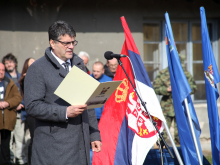 Obracanje gradonacelnika Nisa