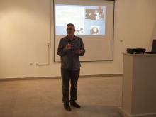 Prof. Dusan Mihailovic